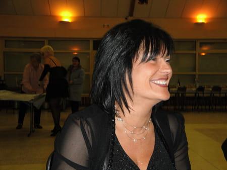 Nathalie Barbier Dages