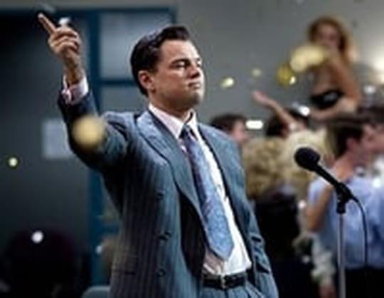 Le loup de Wall Street: un salaire ridicule pour Jonah Hill face à Leonardo DiCaprio