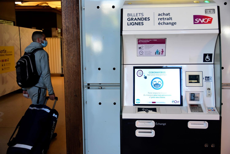 Billet SNCF: fin de l'échange et remboursement sans frais jusqu'au dernier moment