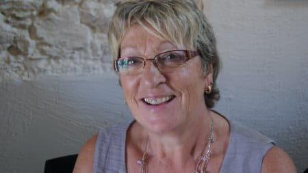 Christiane Pinoy
