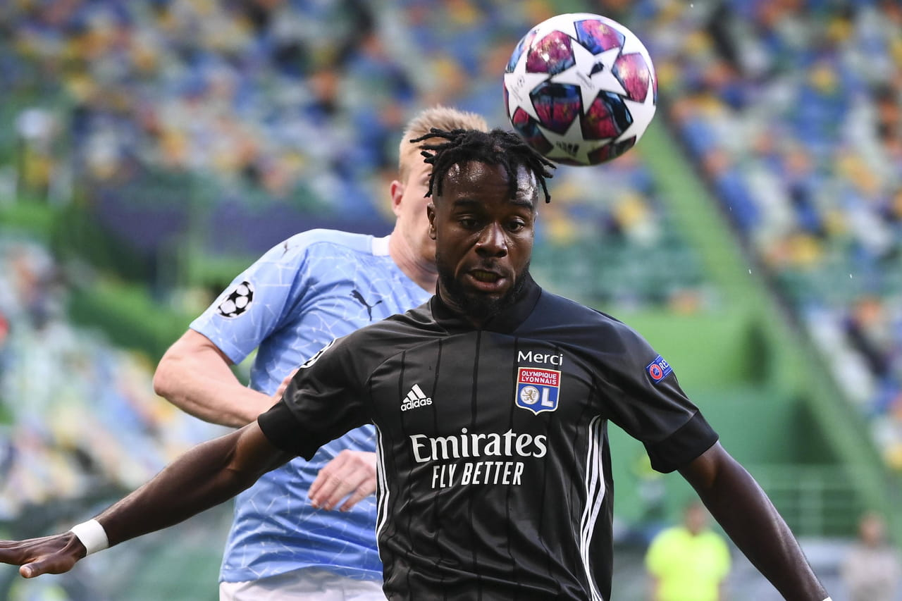 Lyon - Manchester City : l'OL prend les devants, le match en direct