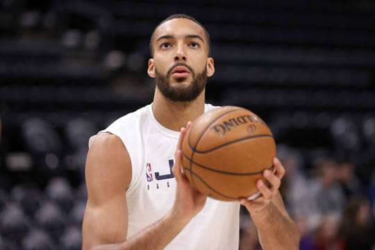 VIDEO. Rudy Gobert : quand le basketteur blaguait sur le coronavirus