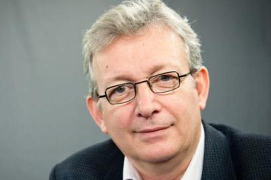 Pierre Laurent (PCF) invité de#DirectPolitique