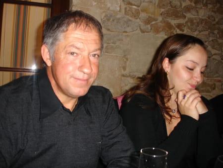 Patrick Rieublanc