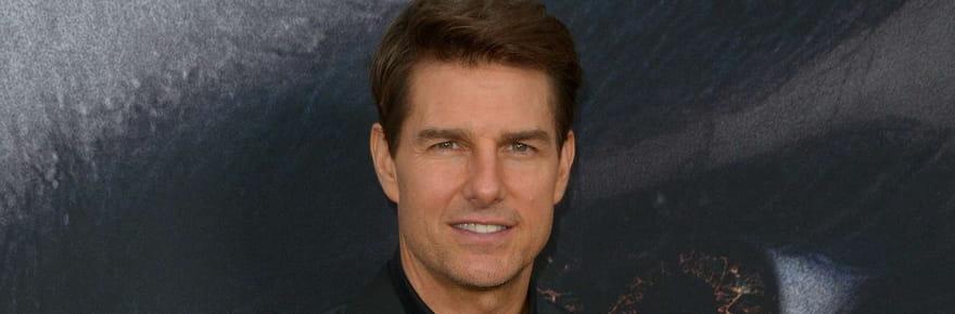 Tom Cruise à l'affiche du prochain film de Quentin Tarantino?