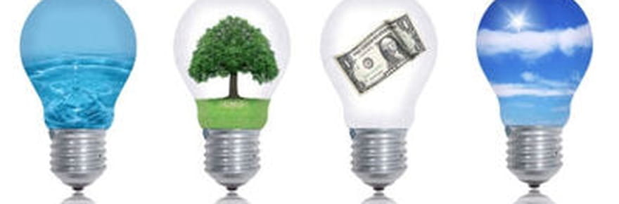 Economiser de l'argent en préservant la planète