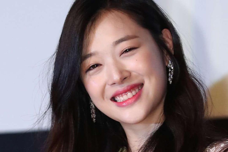 Une star de K-pop retrouvée morte à son domicile
