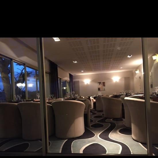 Restaurant : Le Madrigal  - Intérieur  -