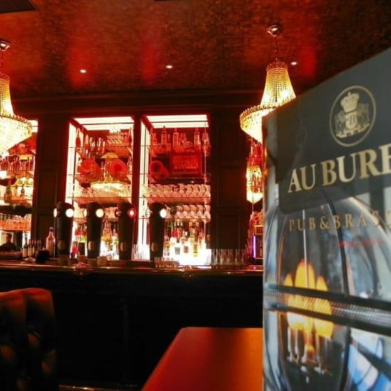 Au Bureau - Boulazac