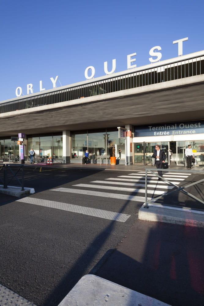 Quelle Gare Est La Plus Proche De L Aeroport