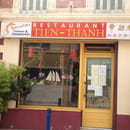 Tien Thanh  - Entrée restaurant -   © Van Thinh TRAN