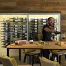 Restaurant : New Lodge  - Vins et planches à partager... -   © Restaurant New Lodge