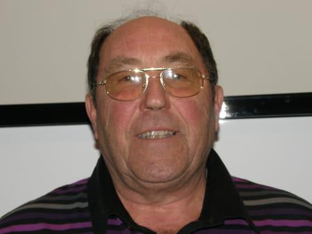 Claude Sauzet