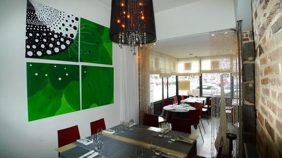 Restaurant le Quatre B  - Restaurant lounge Rennes -