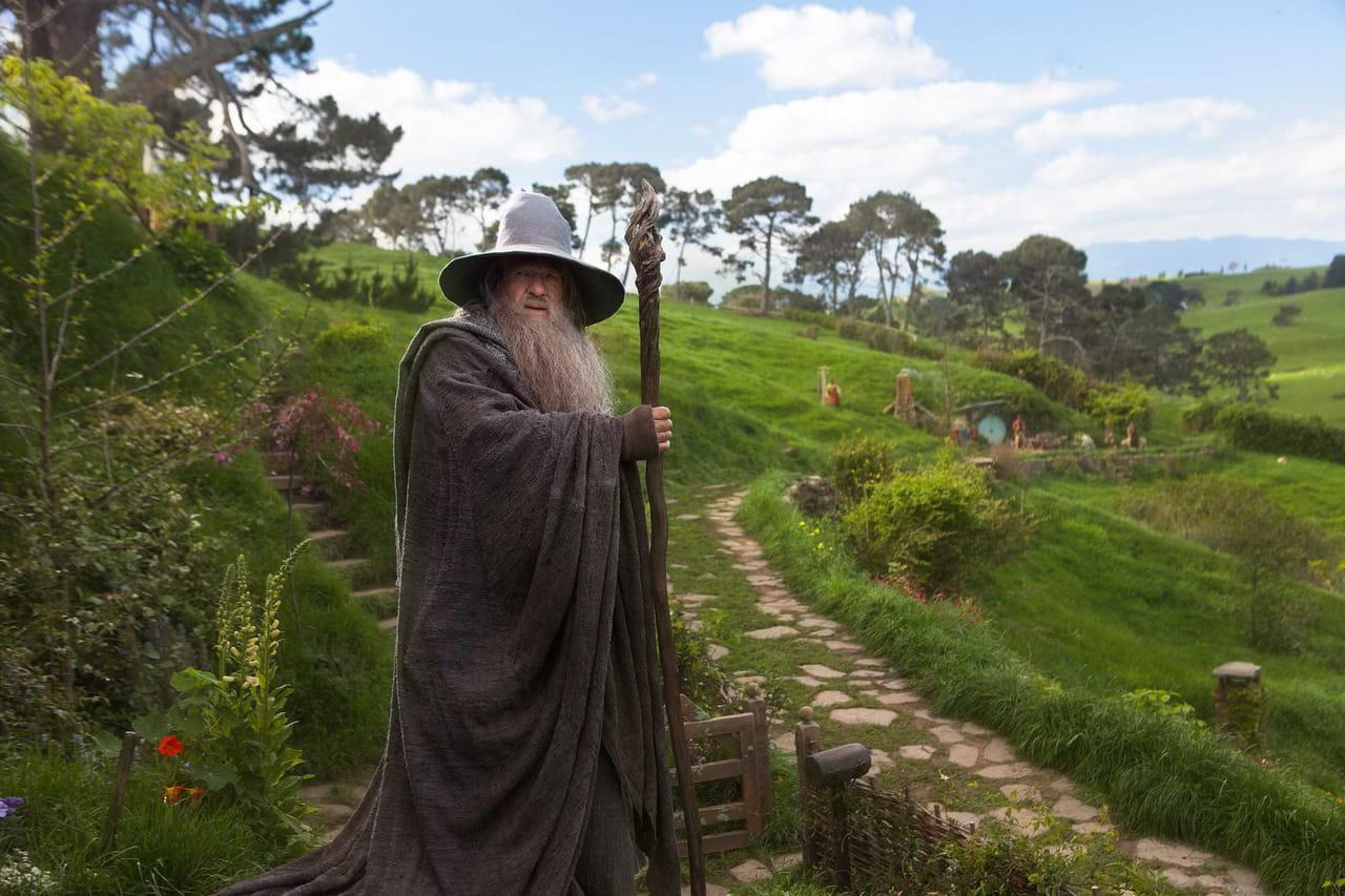 Le Hobbit, un voyage inattendu: pourquoi la production a été aussi compliquée?