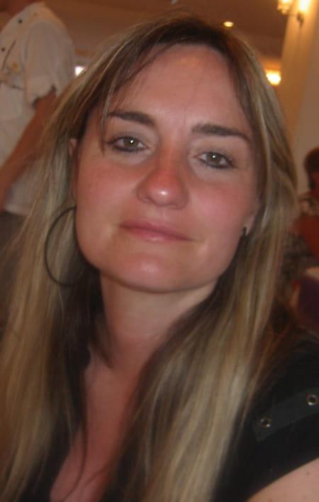 Maud Oller