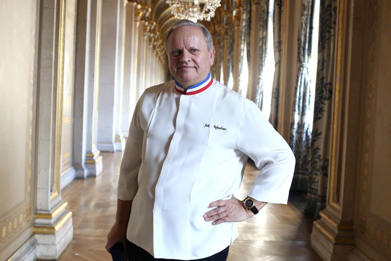 Joël Robuchon Biographie Du Chef Retour Sur Son Hommage Public