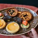 Dessert : Loco Loca  - Les desserts -   © @chloégiré