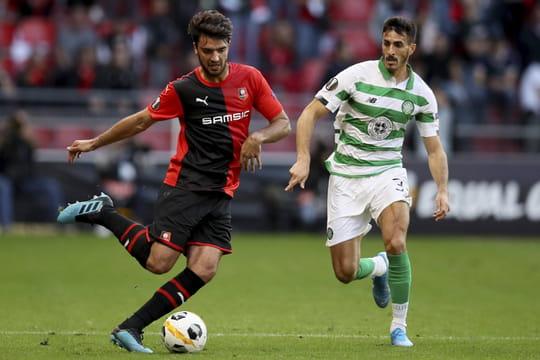 Rennes - Celtic Glasgow: le résumé du match et les buts en vidéo