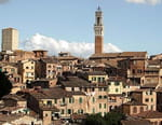 La Toscane, la bella Italia