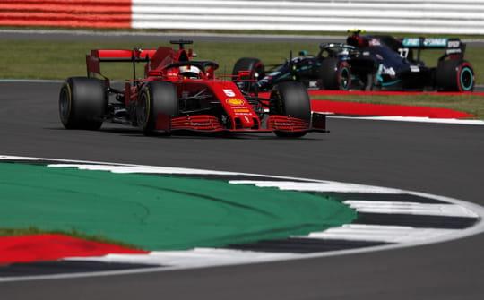 GP de Grande-Bretagne: chaîne TV, heure du départ... Comment suivre en direct le Grand Prix