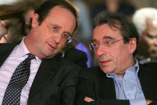 A Strasbourg: lescandidats aucoude àcoude (Municipale 2014)
