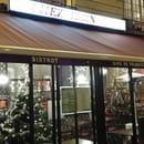 Restaurant : Chez Bernard  - Entrée du restaurant -