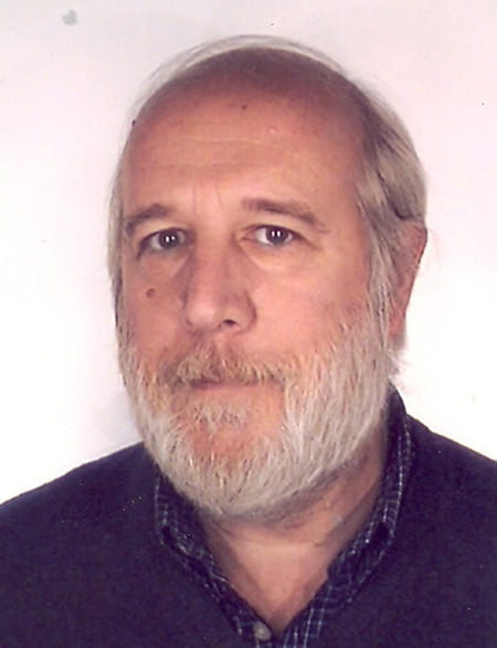 Pierre-Jean Desfossé