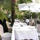 Stay Faubourg  - La terrasse du STAY Faubourg -