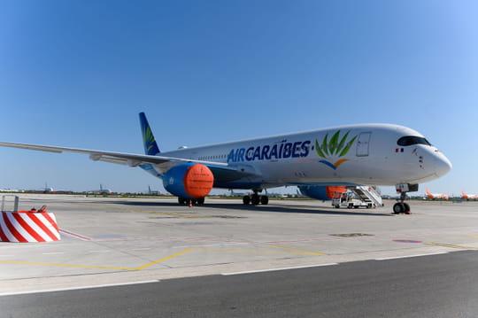 Air Caraïbes: vols vers la Guadeloupe, bagages, contact, tout savoir sur la compagnie aérienne