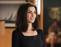 The Good Wife : Liberté d'expression