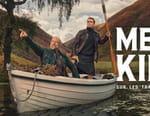 Men in Kilts - Sur les traces d'Outlander