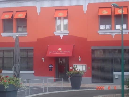 Hotel Restaurant Jérôme Brochot