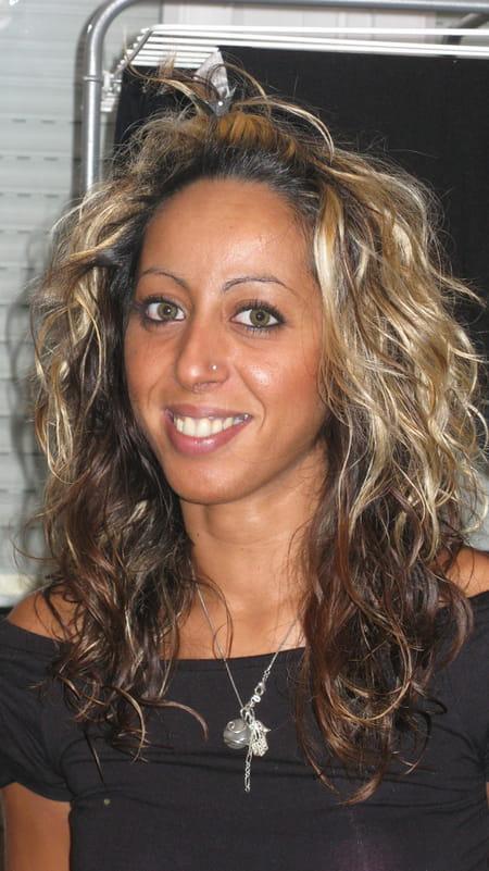 Samira Boudfan