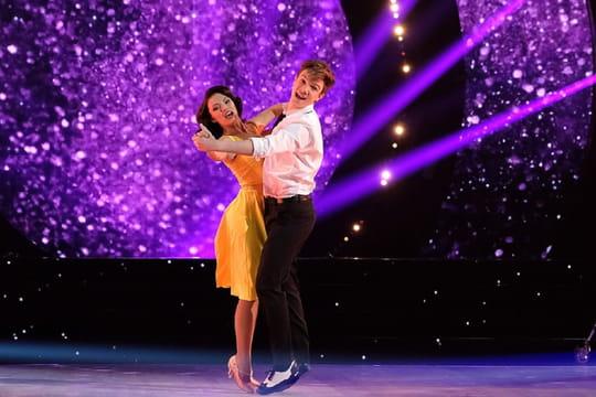 Lenni-Kim se confie sur son parcours dans Danse avec les Stars