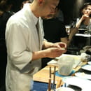 Guilo Guilo  - Eiichi Edakuni en cuisine -   © L'Internaute Magazine / Julie Gerbet