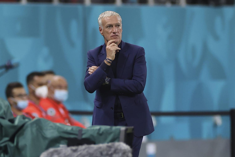 Didier Deschamps: peut-il démissionner? Sa réponse après France-Suisse