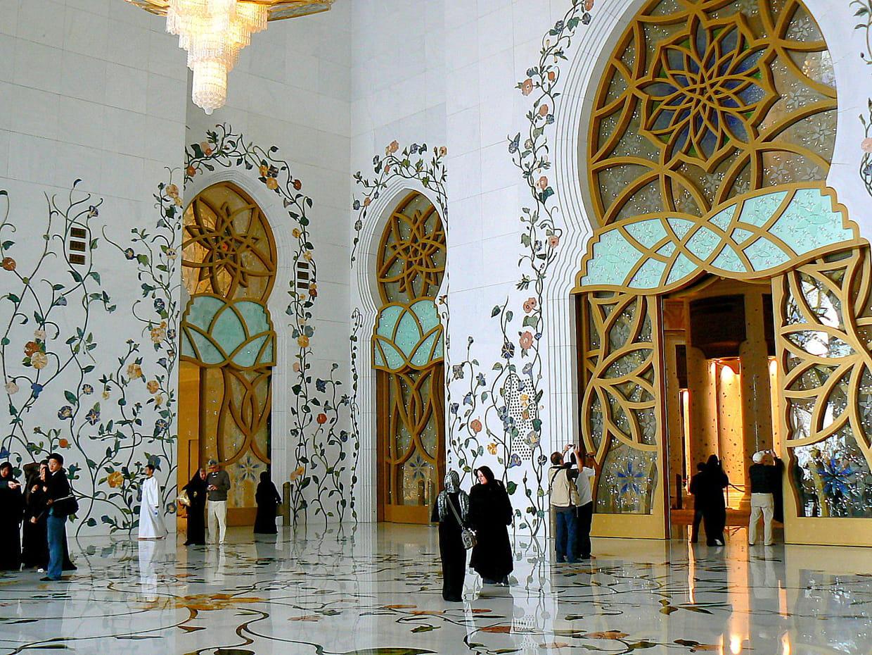 emirats arabes unis a voir m t o monuments guide de voyage tourisme. Black Bedroom Furniture Sets. Home Design Ideas