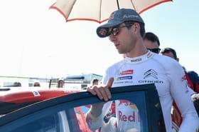 WRC: Ogier à la poursuite d'un 7e titre pour sa dernière saison