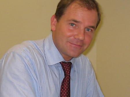 Bruno Piers De Raveschoot
