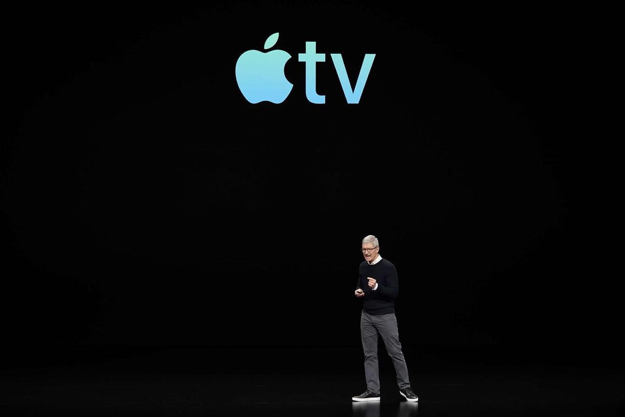 Keynote d'Apple: ce qu'il faut retenir, quelles nouveautés?