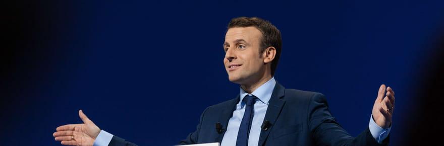Qui seront les ministres (et Premier ministre) d'Emmanuel Macron ?