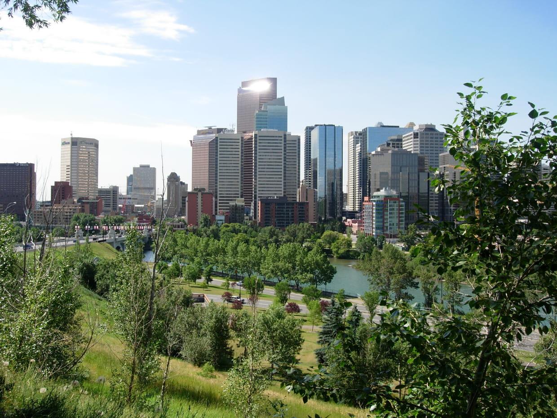 Vie rapide datant de Calgary