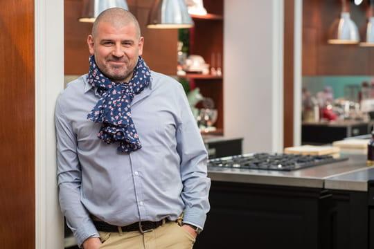 Christian Etchebest : le chef est dans le jury de Masterchef 2015