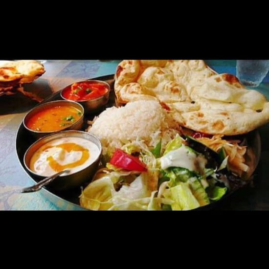 Restaurant : Restaurant Indien Bollywood
