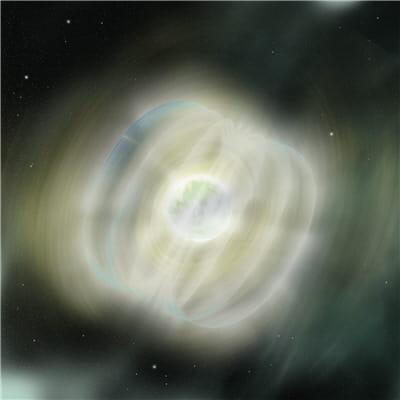 le xmm-newton est chargé de détecter les sources de rayons x dans l'univers.