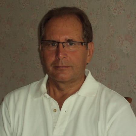 Jean Pierre Tocchet