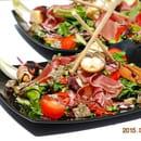 Le Before  - Salades repas -   © RGmedias
