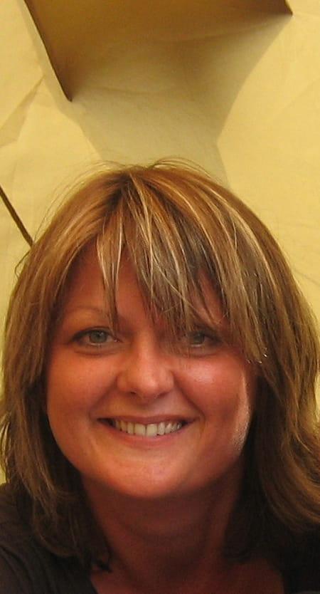 Patricia Gervais