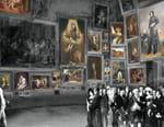 Peintres femmes, entre ombre et lumière (1780-1830)